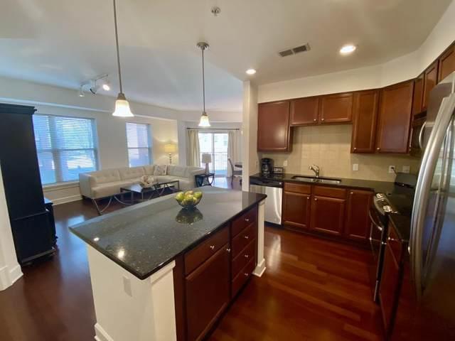 200 River Vista Drive #312, Atlanta, GA 30339 (MLS #6866177) :: Keller Williams Realty Cityside
