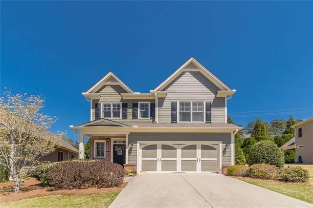 8575 Village School Drive, Cumming, GA 30041 (MLS #6866184) :: North Atlanta Home Team