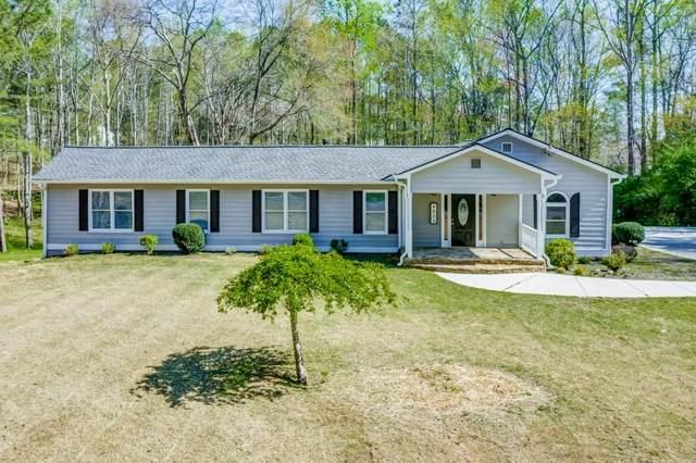 4035 Earney Road, Woodstock, GA 30188 (MLS #6866189) :: North Atlanta Home Team