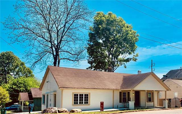 327 N Clarendon Avenue, Scottdale, GA 30079 (MLS #6866191) :: Path & Post Real Estate