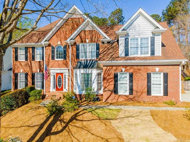 2390 Millwater Crossing, Dacula, GA 30019 (MLS #6866207) :: North Atlanta Home Team