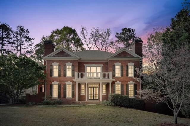 4000 Charrwood Trace, Marietta, GA 30062 (MLS #6866209) :: North Atlanta Home Team