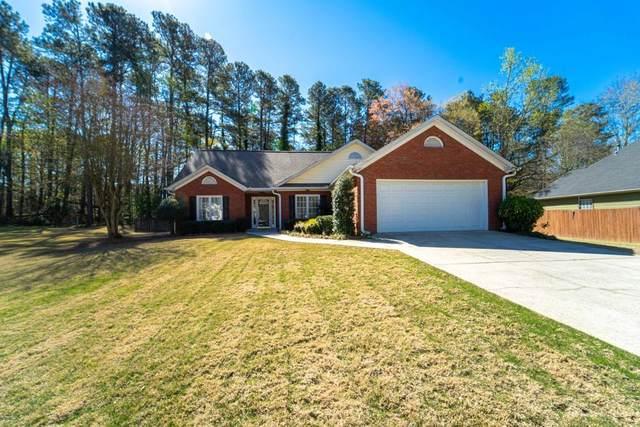 3177 Evonshire Lane, Dacula, GA 30019 (MLS #6866214) :: North Atlanta Home Team