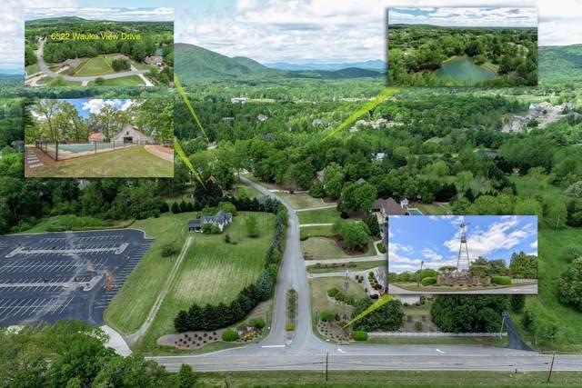 6522 Wauka View Drive, Clermont, GA 30527 (MLS #6866225) :: RE/MAX Prestige