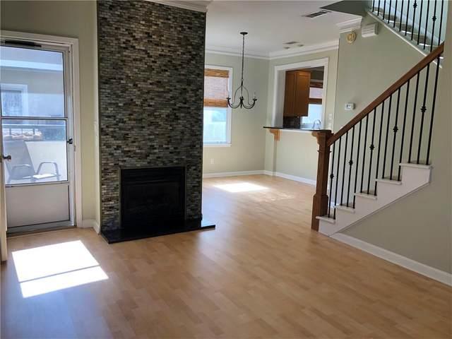 1170 N Highland Avenue NE A12, Atlanta, GA 30306 (MLS #6866233) :: AlpharettaZen Expert Home Advisors