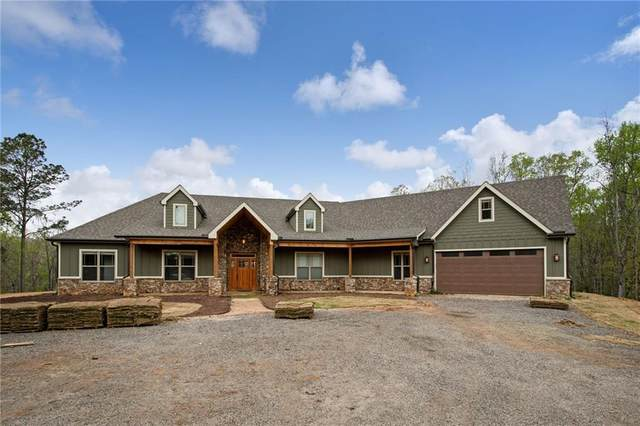 3242 Davis Bridge Road, Gainesville, GA 30506 (MLS #6866240) :: Oliver & Associates Realty