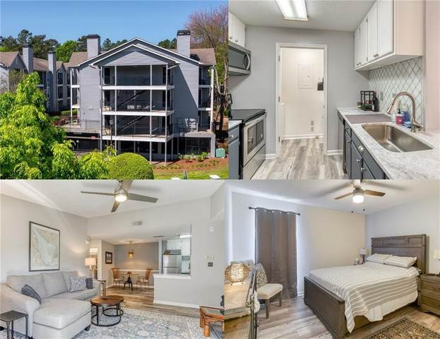 329 Granville Court, Atlanta, GA 30328 (MLS #6866246) :: Path & Post Real Estate