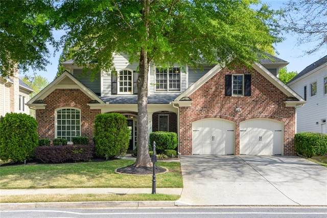 4113 Hill House Road SW, Smyrna, GA 30082 (MLS #6866290) :: North Atlanta Home Team