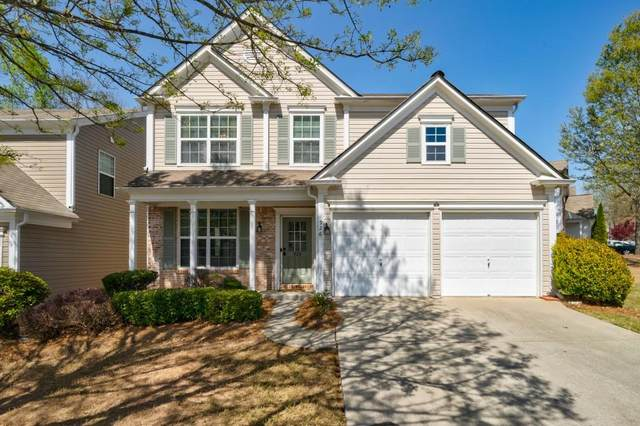 926 Wendlebury Court, Alpharetta, GA 30004 (MLS #6866294) :: North Atlanta Home Team