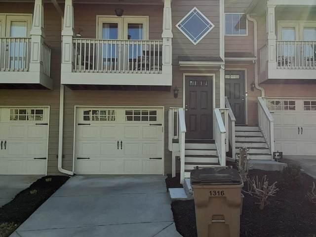 1316 Liberty Parkway NW, Atlanta, GA 30318 (MLS #6866302) :: Path & Post Real Estate