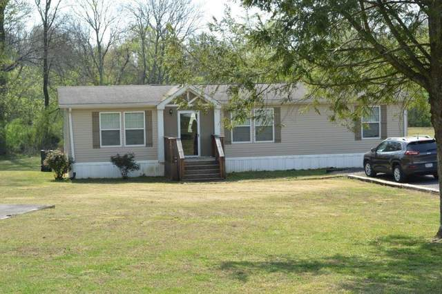 292 Jones Street, Summerville, GA 30747 (MLS #6866311) :: The Zac Team @ RE/MAX Metro Atlanta