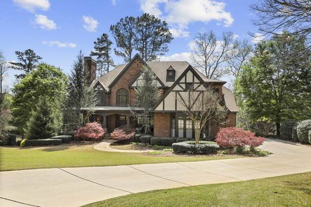 15860 Meadow King Court, Milton, GA 30004 (MLS #6866352) :: The Butler/Swayne Team