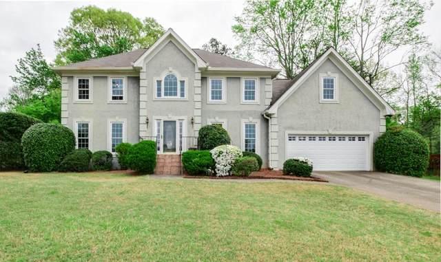 1840 Furlong Run, Lawrenceville, GA 30043 (MLS #6866362) :: North Atlanta Home Team