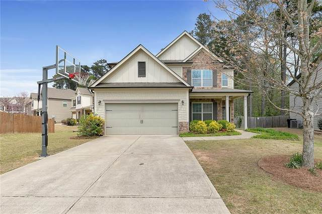 103 Harrison Circle, Acworth, GA 30102 (MLS #6866363) :: North Atlanta Home Team