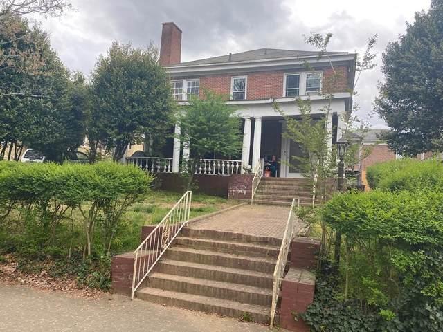 1137 Saint Charles Place NE, Atlanta, GA 30306 (MLS #6866365) :: Path & Post Real Estate