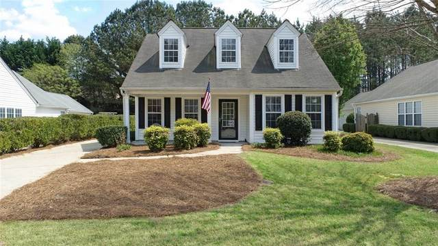 2041 Greenhill Pass, Canton, GA 30114 (MLS #6866366) :: Path & Post Real Estate