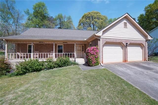 1475 Inwood Road, Lawrenceville, GA 30045 (MLS #6866376) :: North Atlanta Home Team