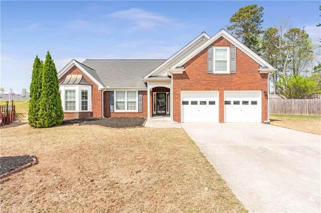 2810 Victoria Park Drive, Buford, GA 30519 (MLS #6866384) :: North Atlanta Home Team