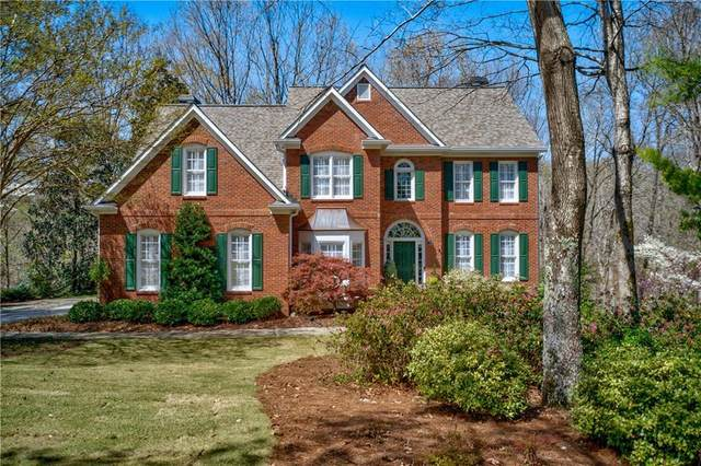 3975 River Club Drive, Cumming, GA 30041 (MLS #6866410) :: North Atlanta Home Team