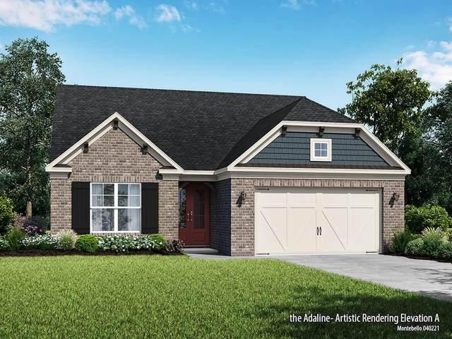 4060 Raeburn Road, Cumming, GA 30028 (MLS #6866413) :: Path & Post Real Estate