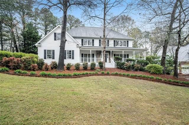 1089 Sunny Field Lane, Lawrenceville, GA 30043 (MLS #6866419) :: North Atlanta Home Team