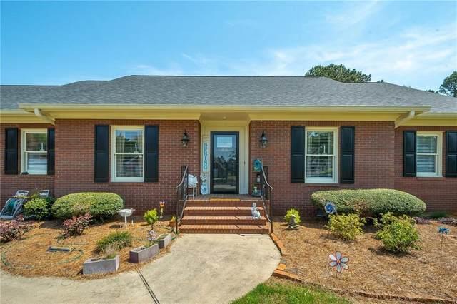3648 Maple Forge Lane, Gainesville, GA 30504 (MLS #6866420) :: HergGroup Atlanta