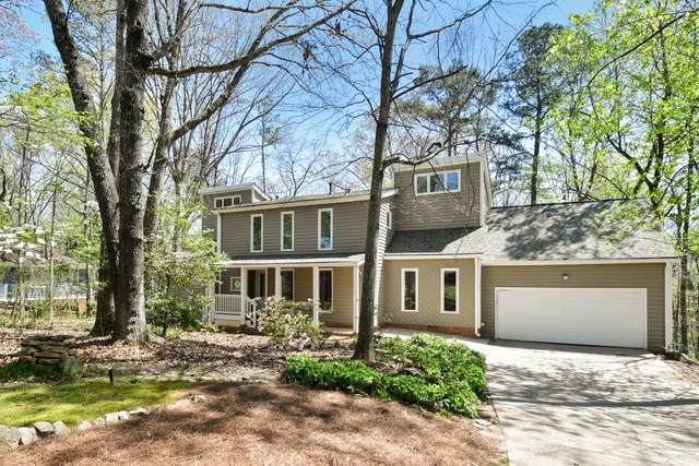 3095 Rivermont Parkway, Johns Creek, GA 30022 (MLS #6866429) :: Oliver & Associates Realty