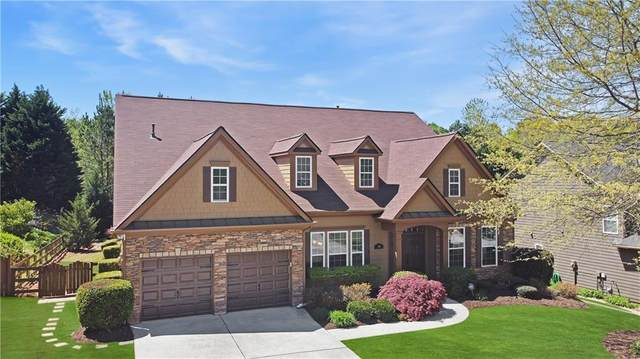 323 Lady Slipper Lane, Woodstock, GA 30188 (MLS #6866432) :: North Atlanta Home Team