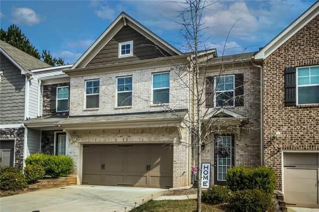 5819 Keystone Point, Lithonia, GA 30058 (MLS #6866439) :: North Atlanta Home Team