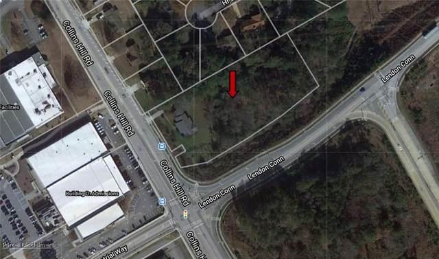 885 Collins Hill Road, Lawrenceville, GA 30043 (MLS #6866441) :: North Atlanta Home Team