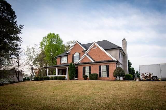 6405 Old Mill Lane, Monroe, GA 30655 (MLS #6866453) :: Oliver & Associates Realty