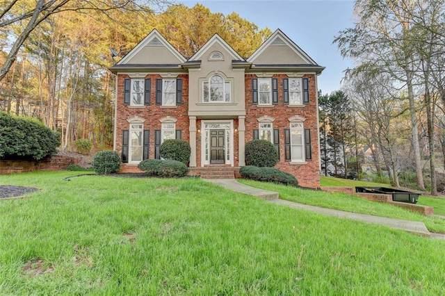 350 Merritt Drive, Lawrenceville, GA 30044 (MLS #6866454) :: North Atlanta Home Team