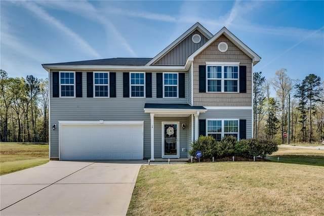 10 Heaton Circle, Covington, GA 30016 (MLS #6866459) :: North Atlanta Home Team