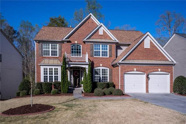 219 Sumac Trail, Woodstock, GA 30188 (MLS #6866464) :: North Atlanta Home Team