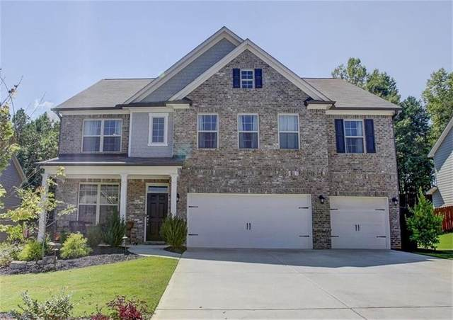 2054 W Hampton Drive, Canton, GA 30115 (MLS #6866467) :: Compass Georgia LLC