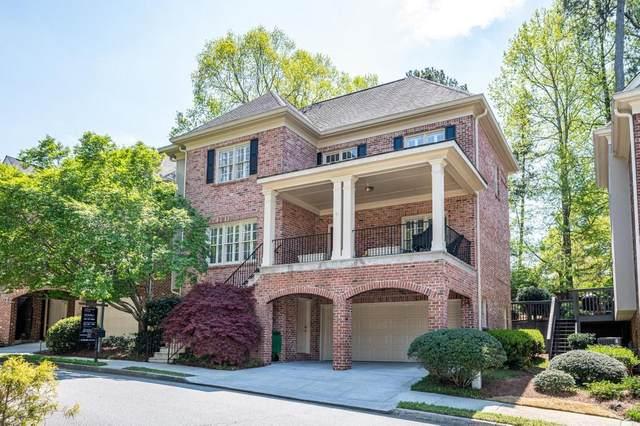 1139 Fairway Gardens NE, Brookhaven, GA 30319 (MLS #6866469) :: Oliver & Associates Realty