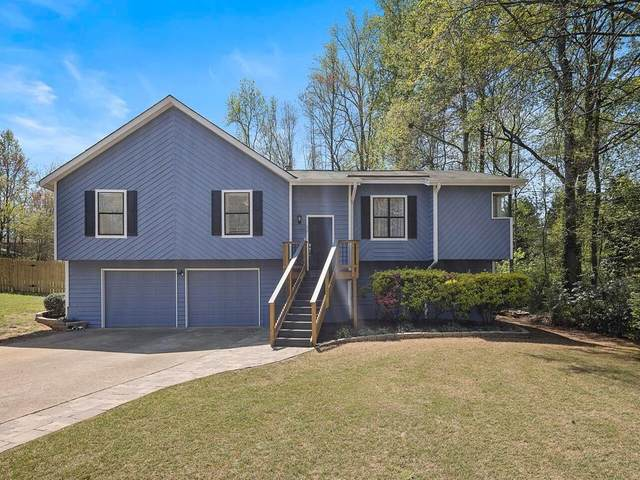 4903 Hawk Trail NE, Marietta, GA 30066 (MLS #6866489) :: Path & Post Real Estate