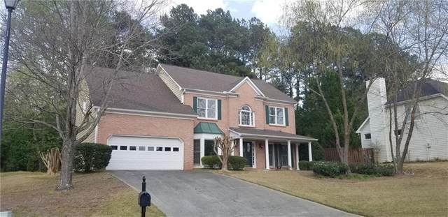 11305 Havenwood Drive, Duluth, GA 30097 (MLS #6866500) :: North Atlanta Home Team