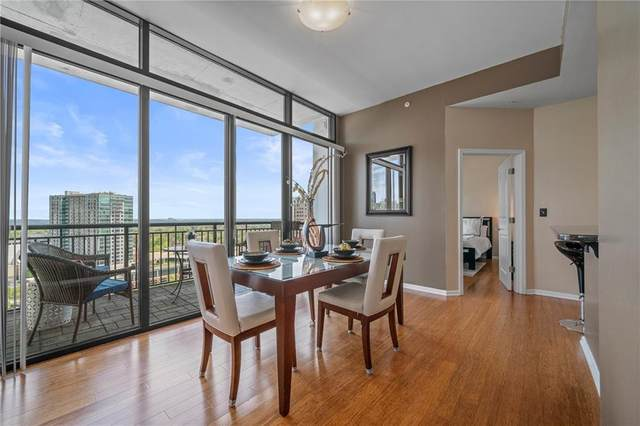 3040 Peachtree Road NW #1503, Atlanta, GA 30305 (MLS #6866523) :: Good Living Real Estate