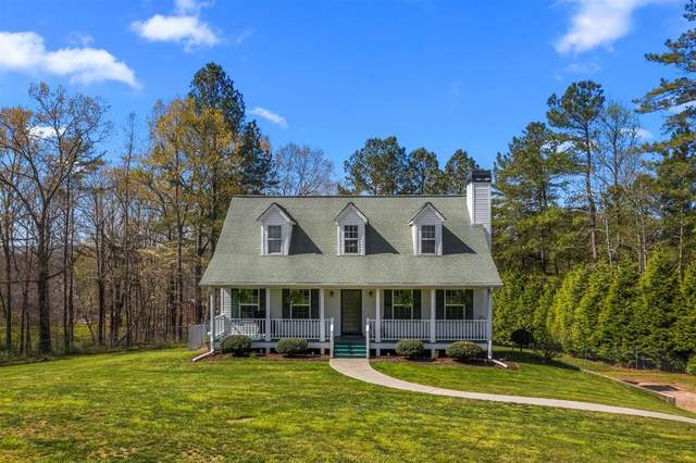 1675 Damascus Road, Ball Ground, GA 30107 (MLS #6866529) :: 515 Life Real Estate Company