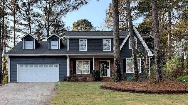 230 Timber Laurel Court, Lawrenceville, GA 30043 (MLS #6866532) :: Path & Post Real Estate