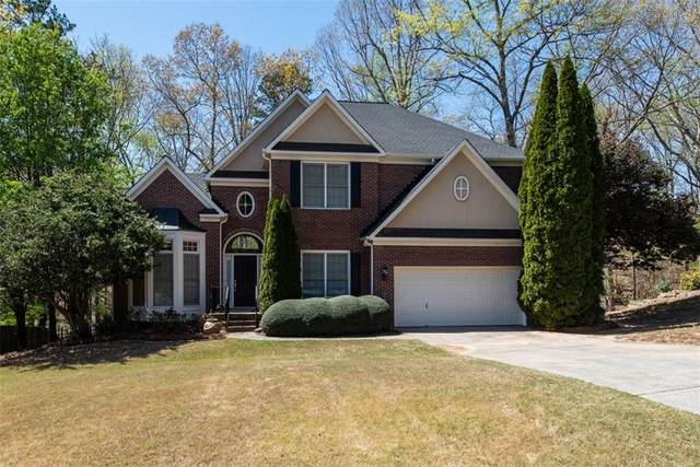 113 Blankets Creek Way, Canton, GA 30114 (MLS #6866536) :: North Atlanta Home Team