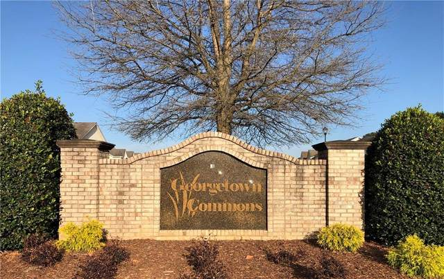 669 Georgetown Court, Jonesboro, GA 30236 (MLS #6866539) :: North Atlanta Home Team