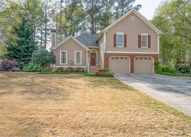 2161 Killian Way NW, Kennesaw, GA 30152 (MLS #6866541) :: North Atlanta Home Team