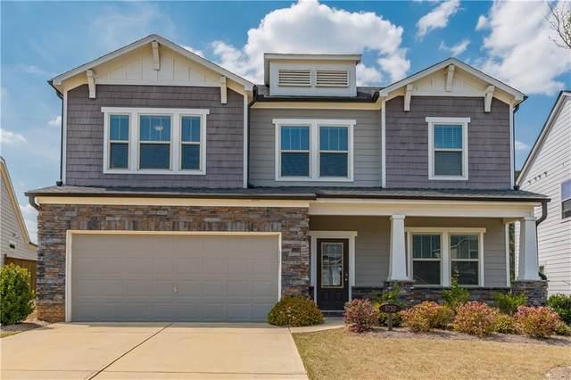 5750 Arbor Green Circle, Sugar Hill, GA 30518 (MLS #6866542) :: North Atlanta Home Team