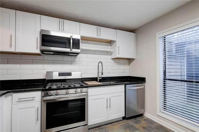 1505 Wynnes Ridge Circle SE, Marietta, GA 30067 (MLS #6866555) :: Path & Post Real Estate