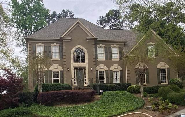 640 Rain Willow Lane, Duluth, GA 30097 (MLS #6866561) :: North Atlanta Home Team