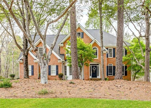 3535 Greenshire Court, Douglasville, GA 30135 (MLS #6866562) :: Lucido Global