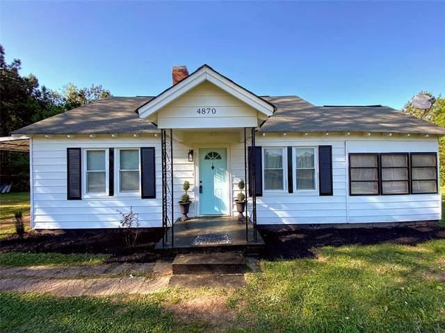 4870 Scarborough Road, Ellenwood, GA 30294 (MLS #6866576) :: North Atlanta Home Team