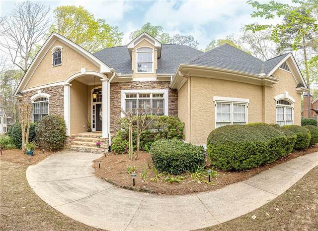 3537 Greenshire Court, Douglasville, GA 30135 (MLS #6866579) :: Lucido Global